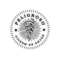LR-Peligroso-Logo-White